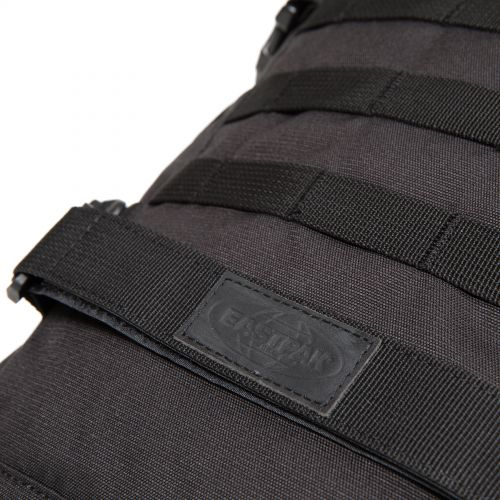 Floid Tact L Black Cs Backpacks by Eastpak - view 0
