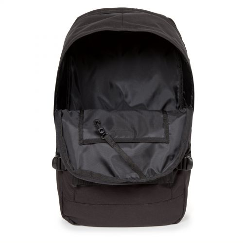 Floid Tact L Black Cs Backpacks by Eastpak