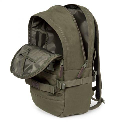 Floid Tact L Mono Jungle Backpacks by Eastpak