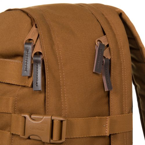 Floid Tact L Mono Wood Backpacks by Eastpak