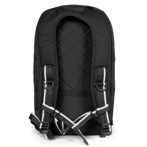Floid Tact L Cs Accent Black Backpacks by Eastpak