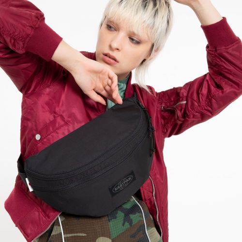 Springer XXL Streamed Black Accessories by Eastpak - view 0