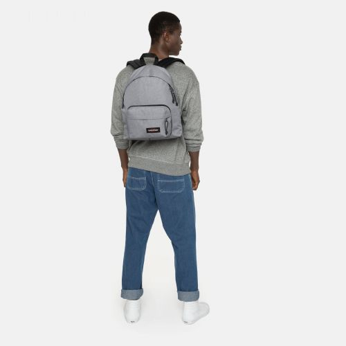Padded Travell'r Sunday Grey View all by Eastpak - view 1