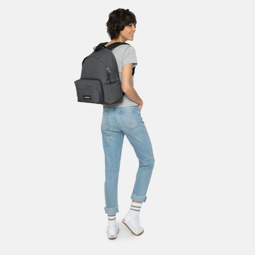 Padded Travell'r Black Denim View all by Eastpak - view 1