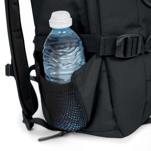 Borys Black Cs Backpacks by Eastpak