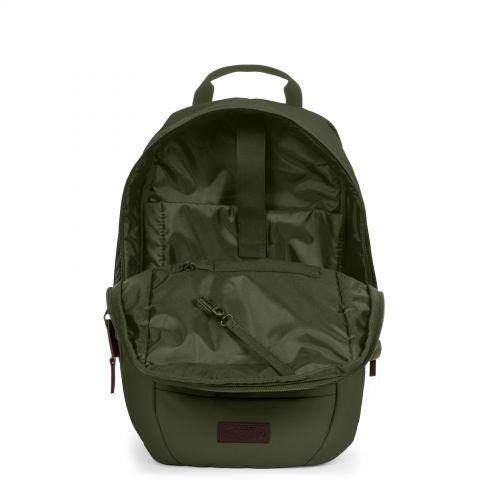Borys Mono Jungle Backpacks by Eastpak