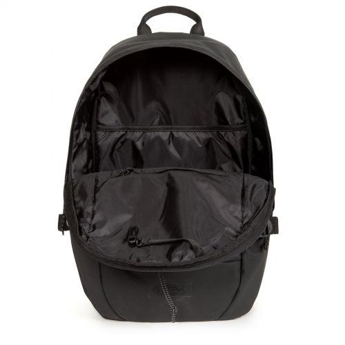 Borys Cs Surfacedblac Backpacks by Eastpak