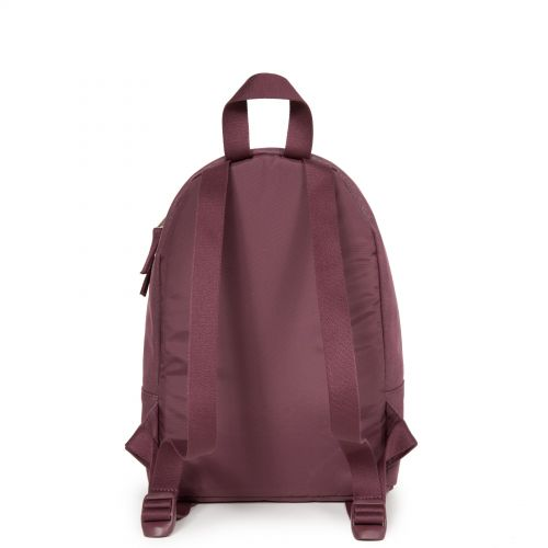 Lucia M Super Fashion Purple Backpacks by Eastpak