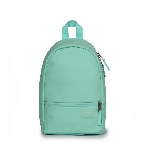 Lucia M Matte Melted Backpacks by Eastpak