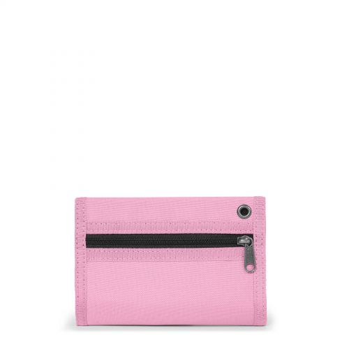 Crew Single Peaceful Pink Accessories by Eastpak