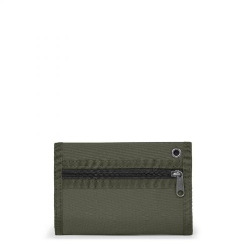 Crew Single Crafty Olive Accessories by Eastpak