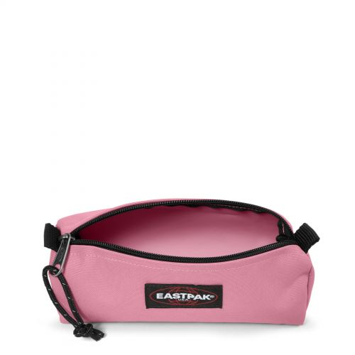 Benchmark Single Crystal Pink Accessories by Eastpak