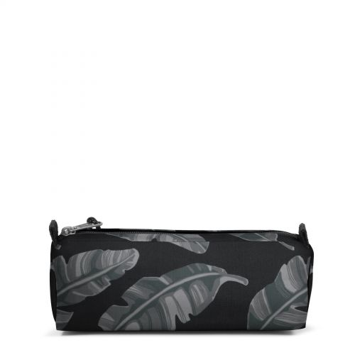 Benchmark Single Brize Leaves Black Accessories by Eastpak