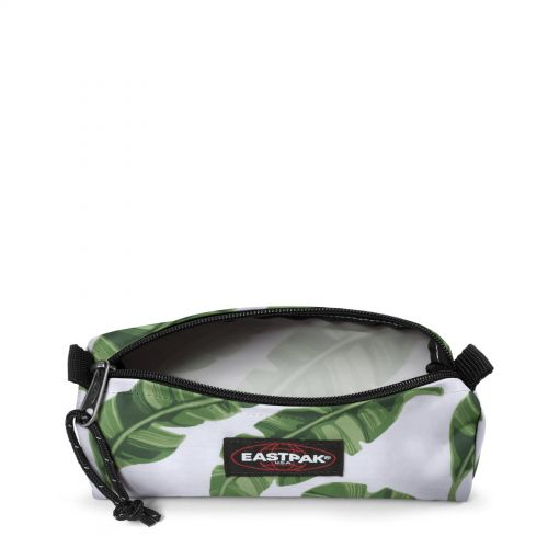 Benchmark Single Brize Leaves Natural Accessories by Eastpak