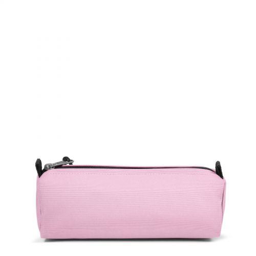 Benchmark Single Sky Pink Default Category by Eastpak