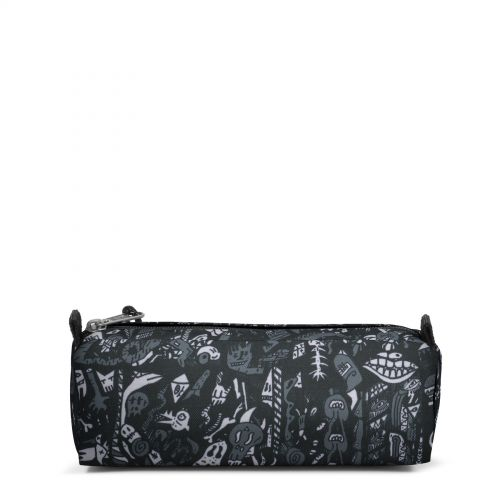 Benchmark Single Scribble Dark Default Category by Eastpak