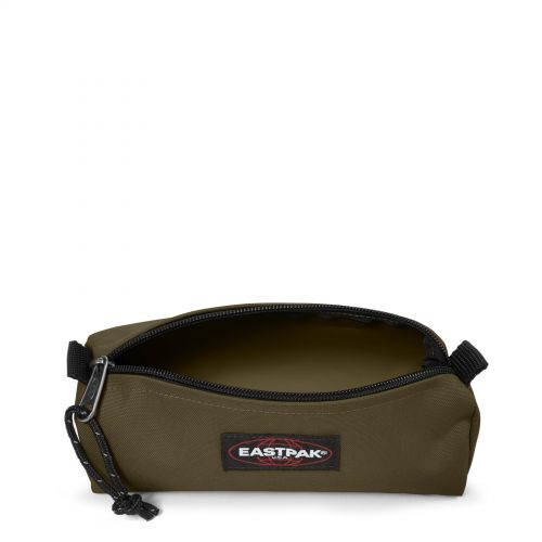Benchmark Single Army Olive Default Category by Eastpak