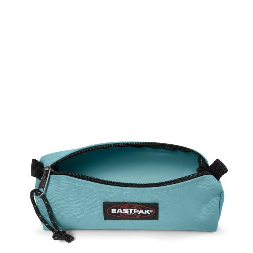 Benchmark Single Water Blue Default Category by Eastpak