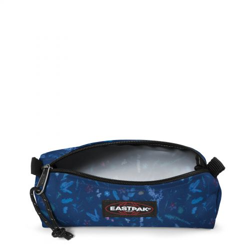 Benchmark Single Herbs Navy Accessories by Eastpak