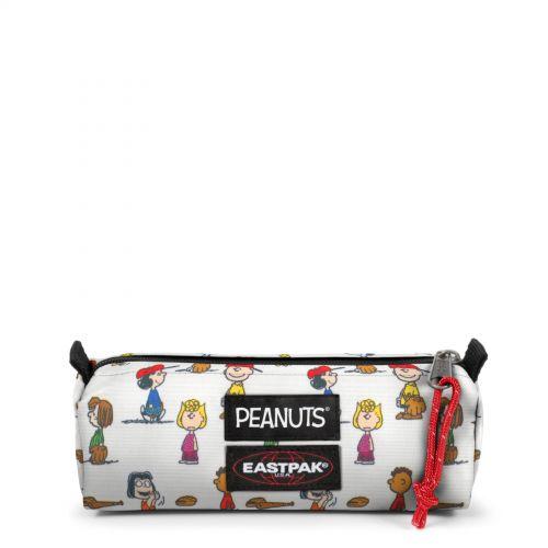Benchmark Single Peanuts Basebal Accessories by Eastpak