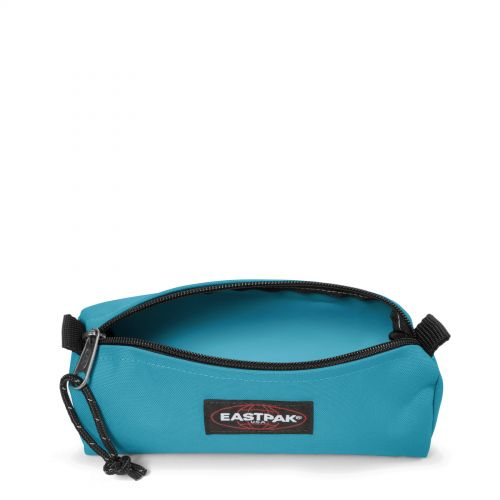 Benchmark Single Soothing Blue Accessories by Eastpak