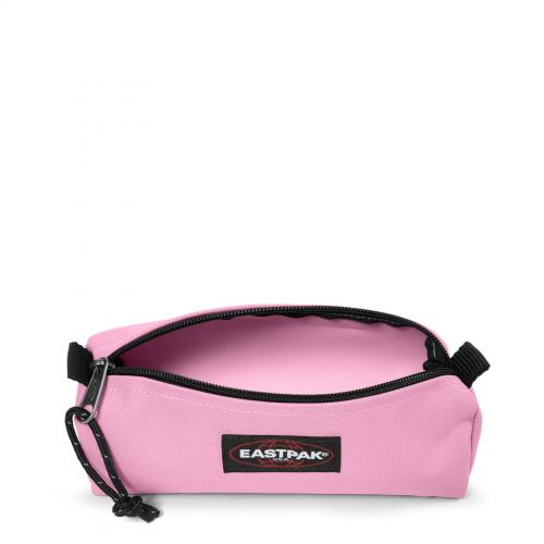 Benchmark Single Peaceful Pink Accessories by Eastpak