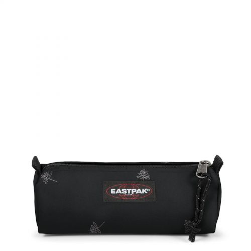 Benchmark Single Line Black Accessories by Eastpak