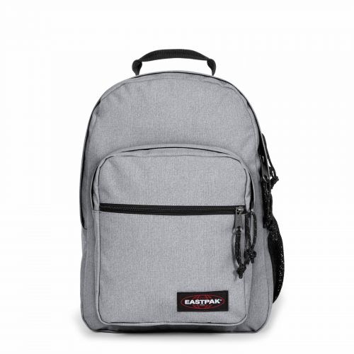 Morius Sunday Grey Backpacks by Eastpak
