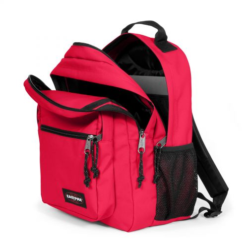 Morius Hibiscus Pink Default Category by Eastpak
