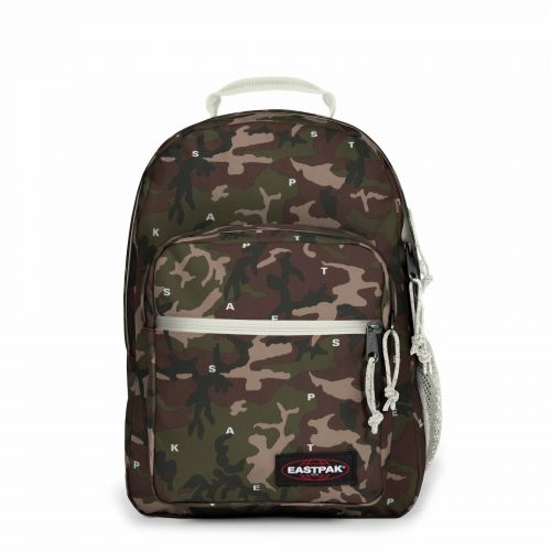 Morius On Top White Default Category by Eastpak