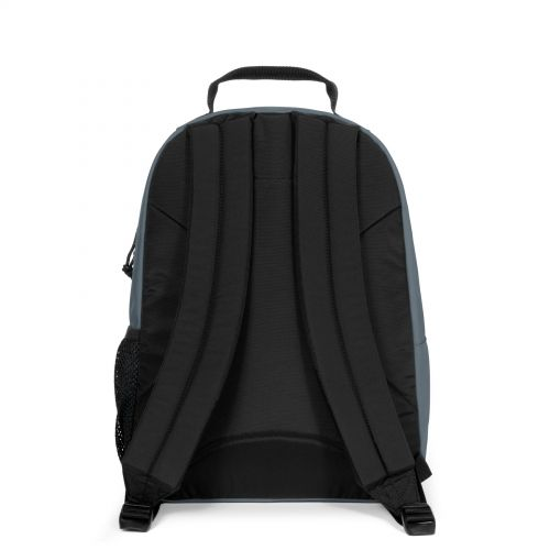 Morius Afternoon Blue Backpacks by Eastpak