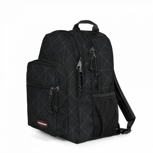 Morius Geo Pyramid Backpacks by Eastpak