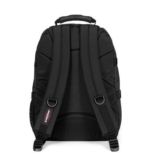 Walf Black Backpacks by Eastpak