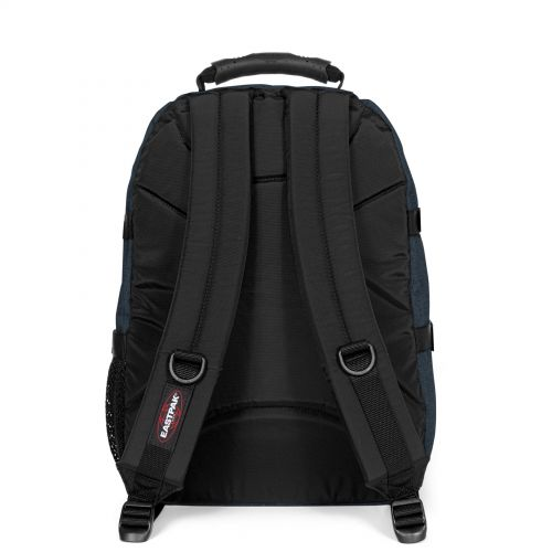 Walf Triple Denim Backpacks by Eastpak