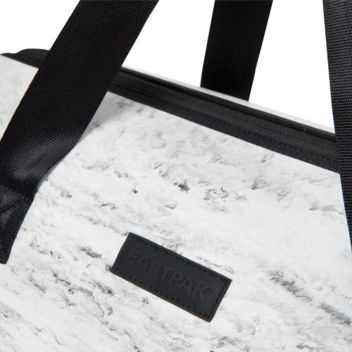 Renana Shell Marble Shoulderbags by Eastpak