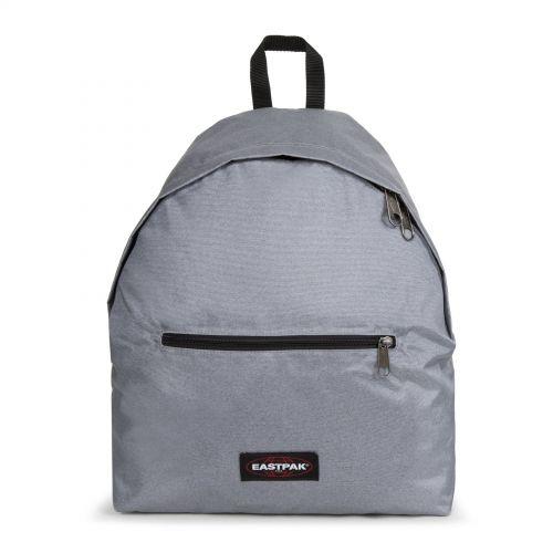 Padded Instant Melange Backpacks by Eastpak