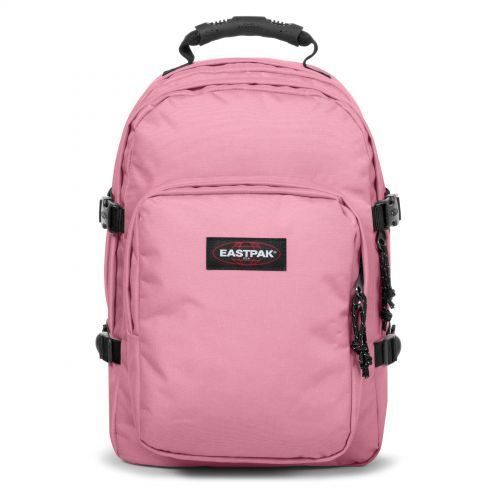 Provider Crystal Pink Backpacks by Eastpak - view 0