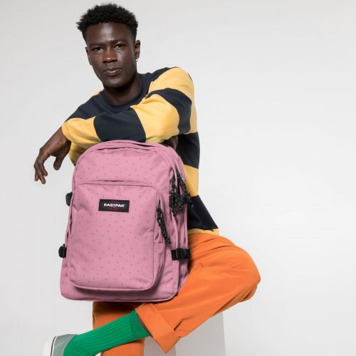 Provider Tribe Rocks Backpacks by Eastpak - view 0