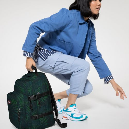 Provider Flow Palming Backpacks by Eastpak - view 0