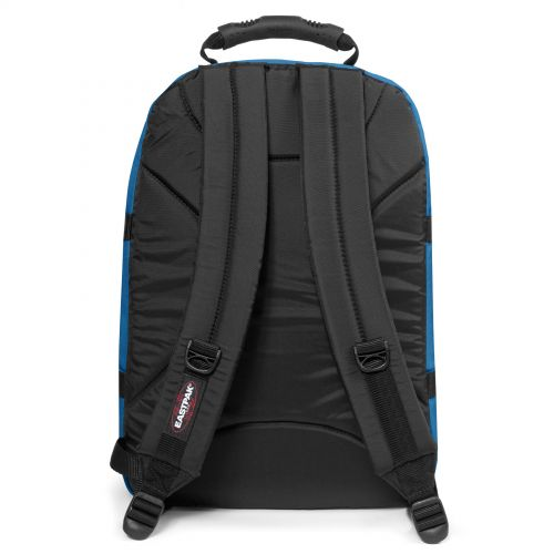 Provider Mysty Blue Backpacks by Eastpak
