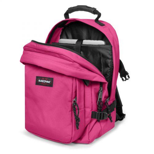 Provider Pink Escape Backpacks by Eastpak