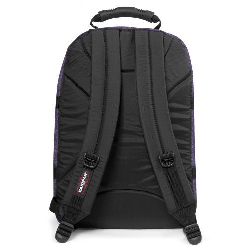 Provider Glitgrape Backpacks by Eastpak