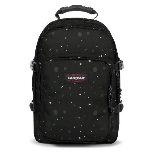 Provider Splashes Dark Backpacks by Eastpak