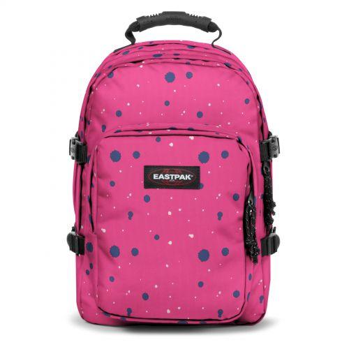 Provider Splashes Escape Backpacks by Eastpak