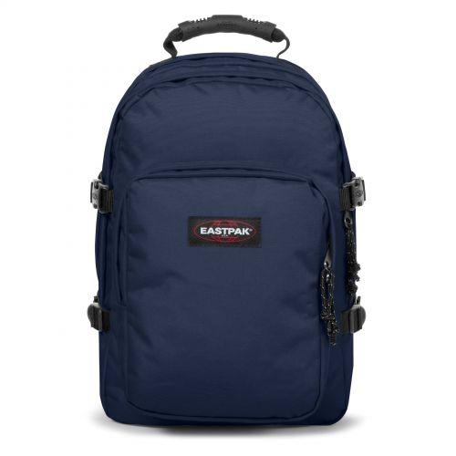 Provider Wave Navy Backpacks by Eastpak
