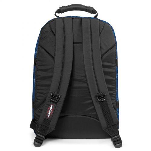 Provider Herbs Navy Backpacks by Eastpak