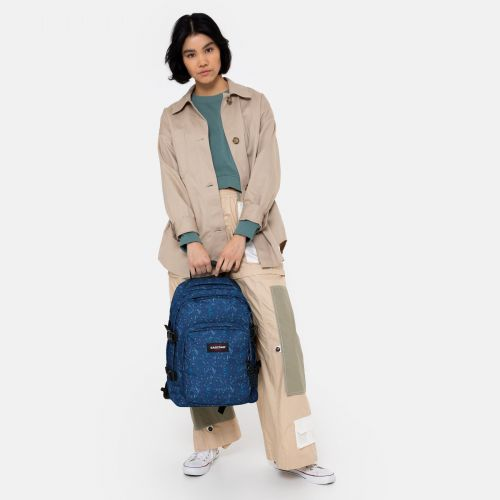 Provider Herbs Navy Backpacks by Eastpak - view 15