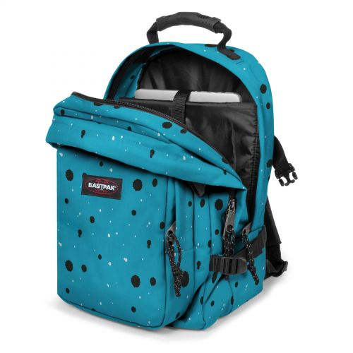 Provider Splashes Sooth Backpacks by Eastpak