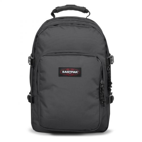 Provider Iron Grey Backpacks by Eastpak