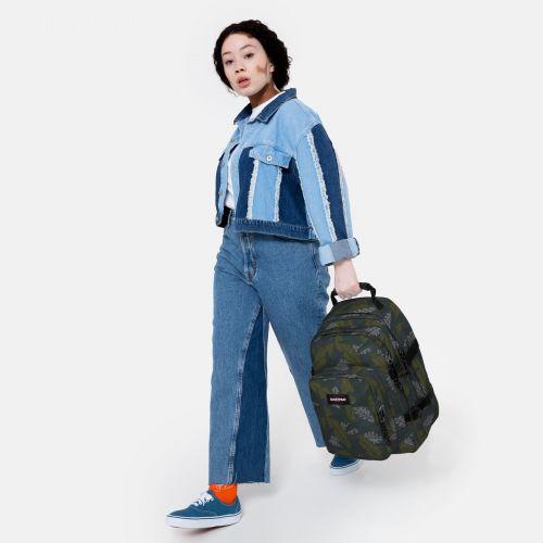 Provider Brize Forest Backpacks by Eastpak